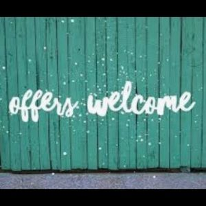 Other - Welcome!!!
